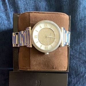 Authentic and Brandnew Michael kors Watch